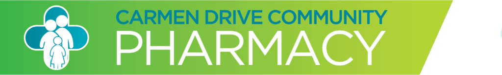 Carmen Drive Pharmacy logo